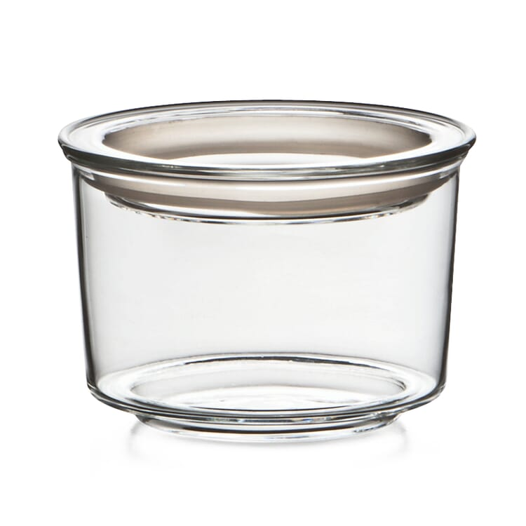 Large Glass Container Caststore, 370 ml
