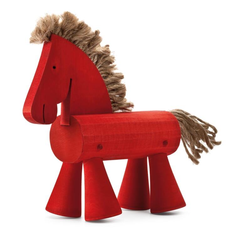 Lauftier Pferd
