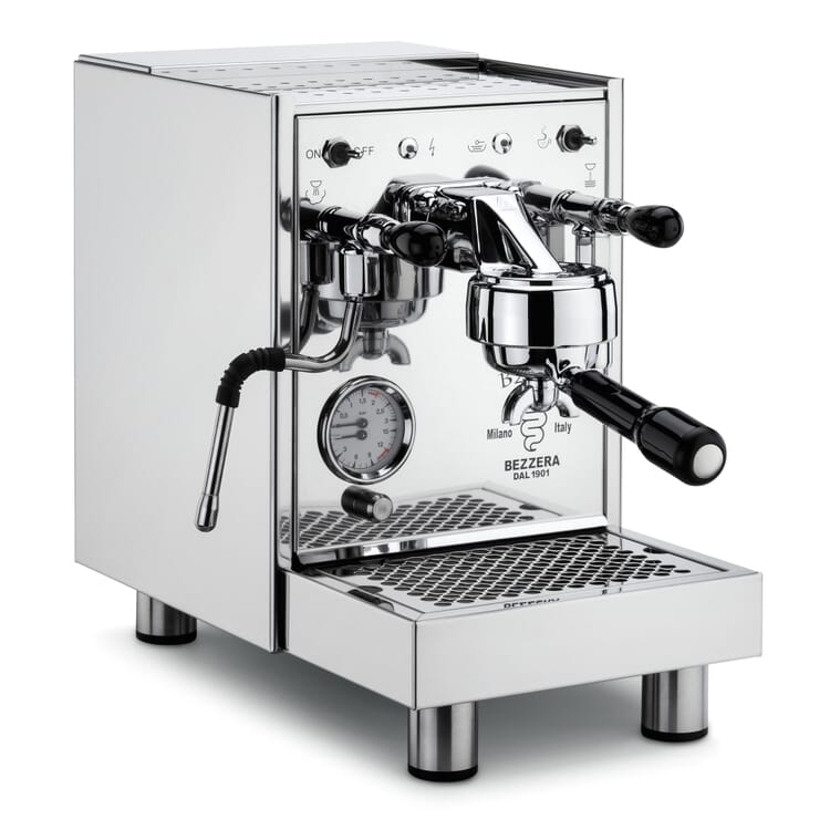 Bezzera Dual Circuit Espresso Machine BZ 10