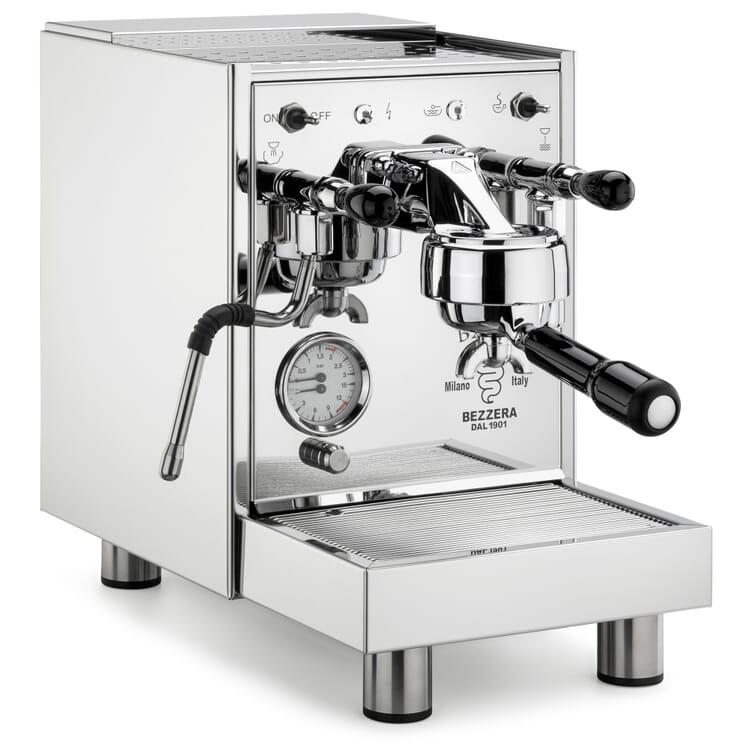 Bezzera Zweikreis-Espressomaschine Typ BZ10