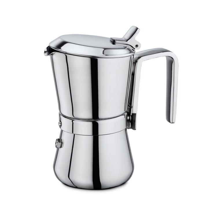 Espressokocher Giannina Induktion, Klein