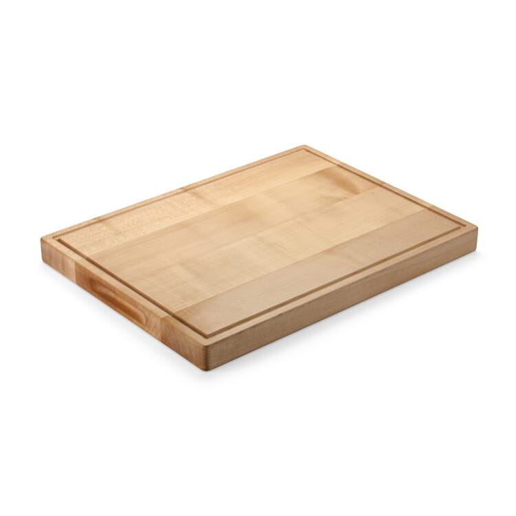 Sycamore Chopping Boards, Large