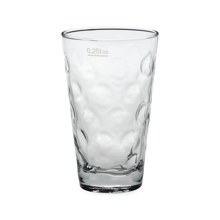 Palatinate Dubbeglas, 250 ml