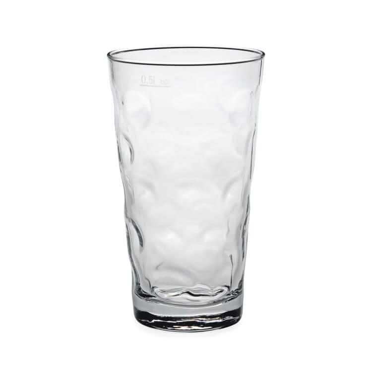 Palatinate Dubbeglas, 500 ml