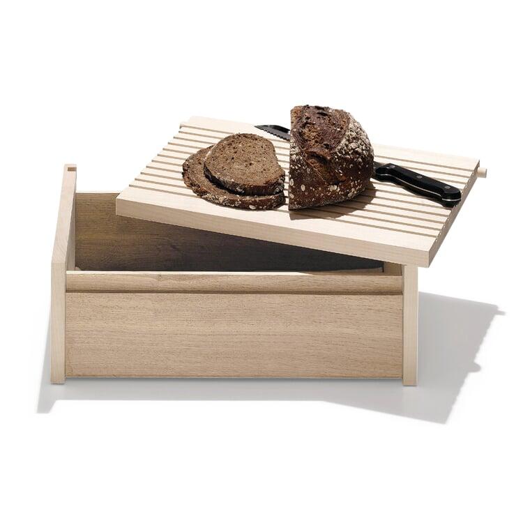 Brotkasten Holzbox