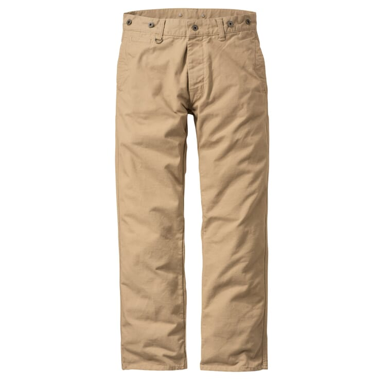 Pike Brothers Hunting Pants, Khaki
