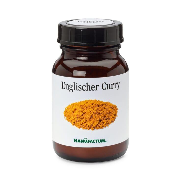 Englischer Curry