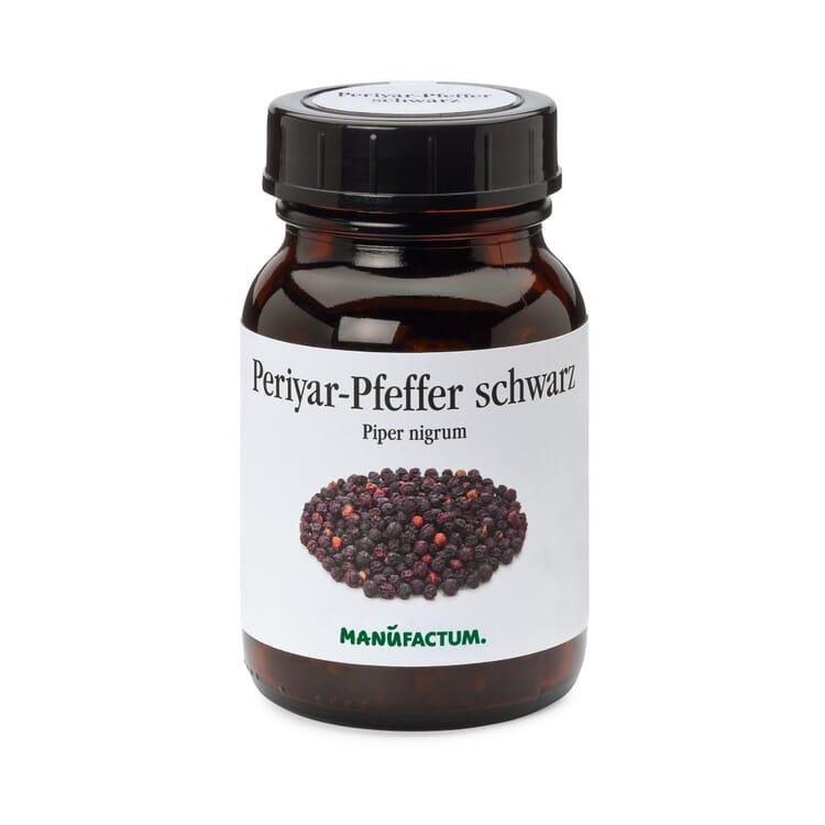 Periyar-Pfeffer Handpicked schwarz
