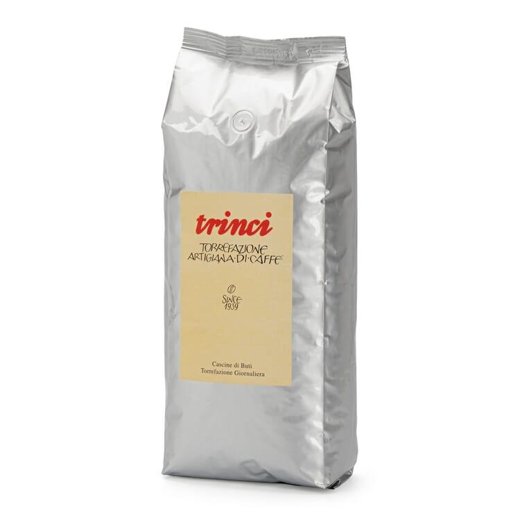 Trinci Espresso ganze Bohne