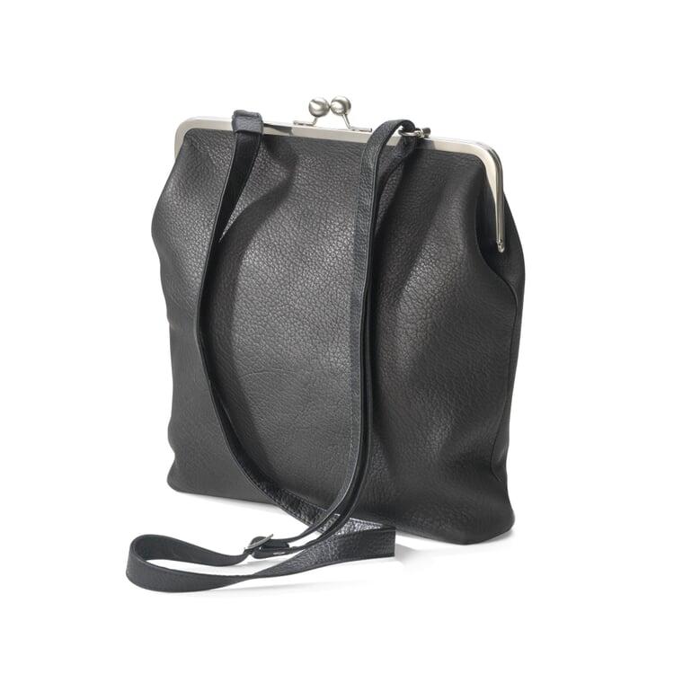 Handtasche Hirschleder Groß