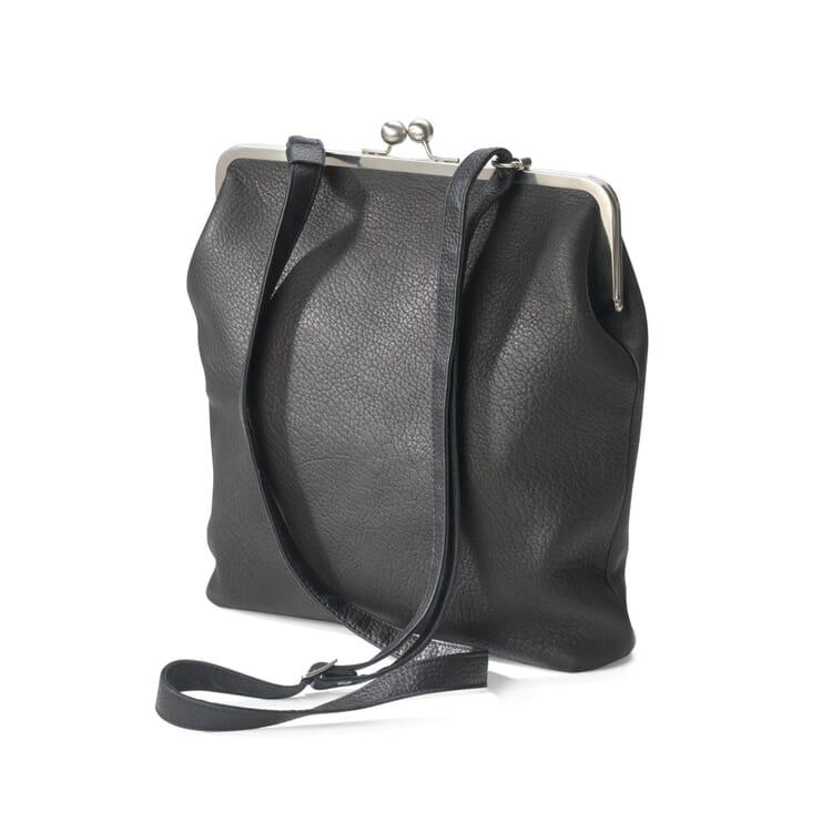 Handtasche Hirschleder, Groß