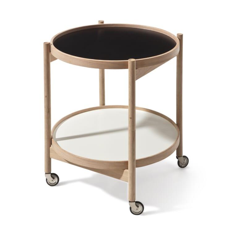 Tray Table Made Of Oak