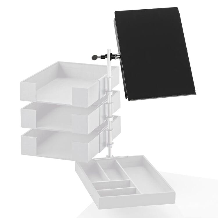 Sheet Steel Document Holder