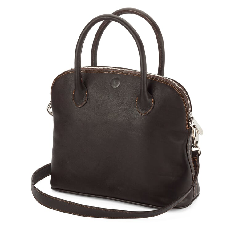 Sonnenleder Handbag Brown