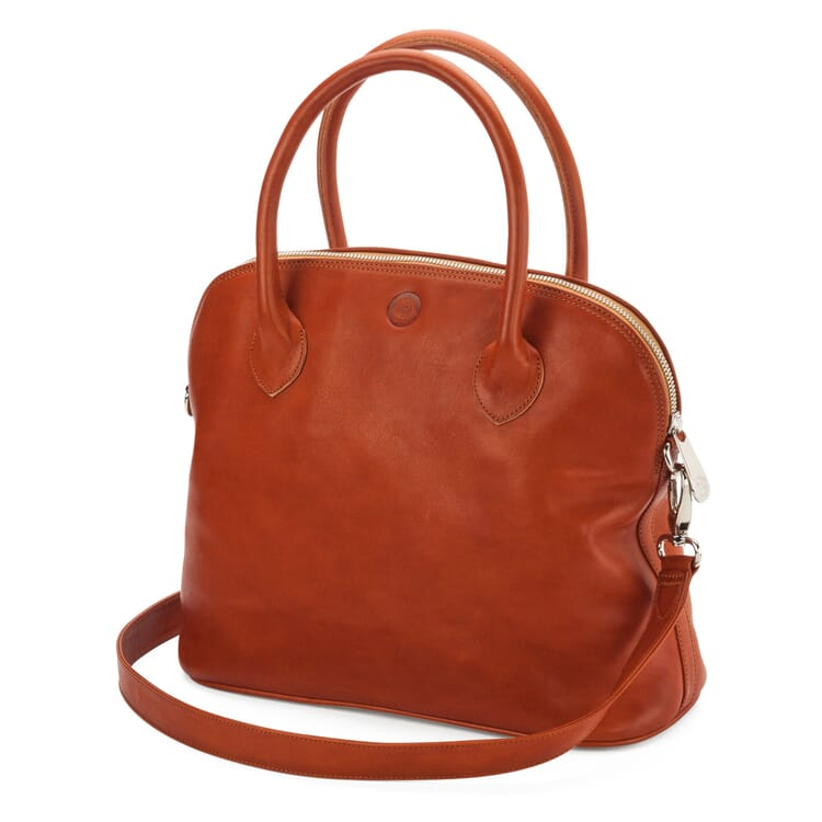 Sonnenleder Handbag, Nature