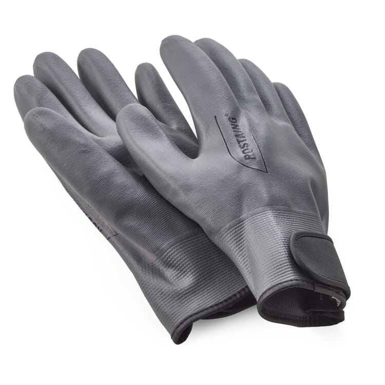 Water Proof Work Gloves, Grey