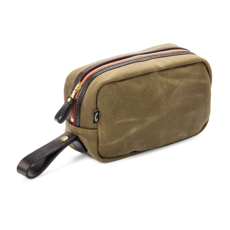 Croots Washbag