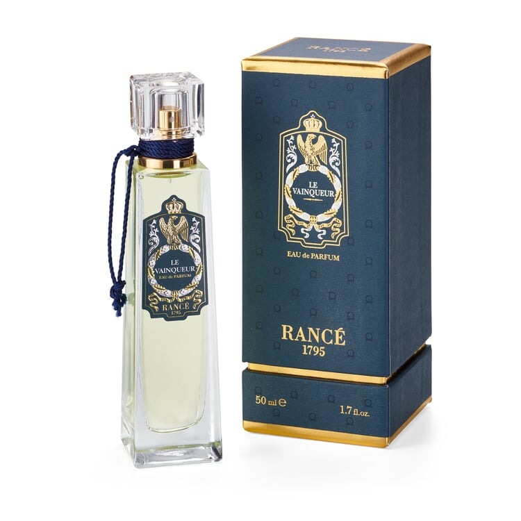 Rancé le Vainqueur Eau de Parfum 50-ml-Flakon