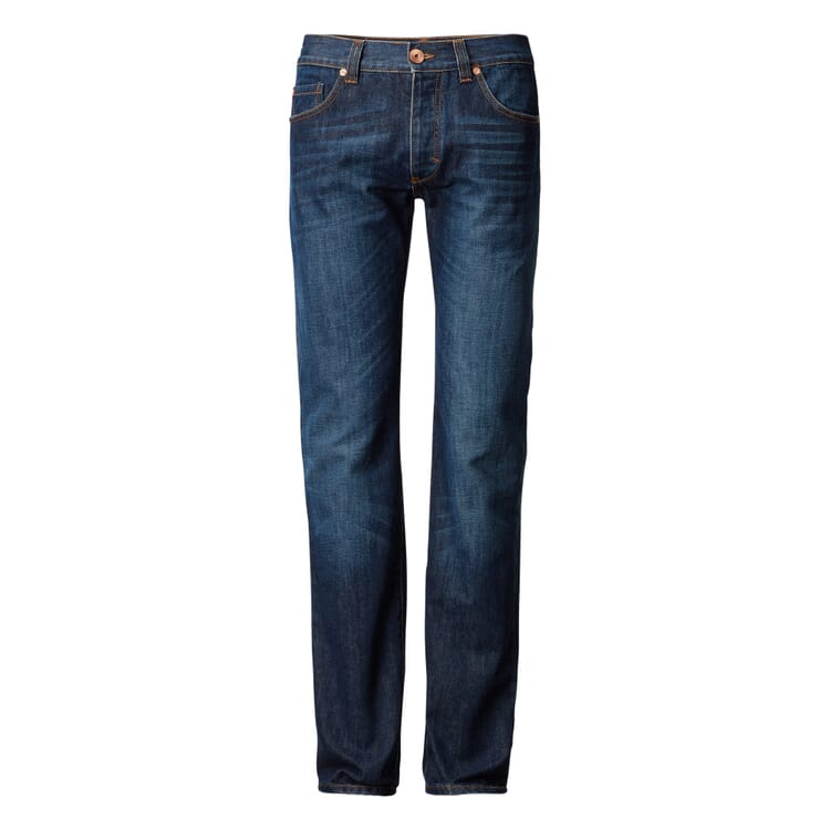 Goodsociety Herrenjeans Straight, Denim
