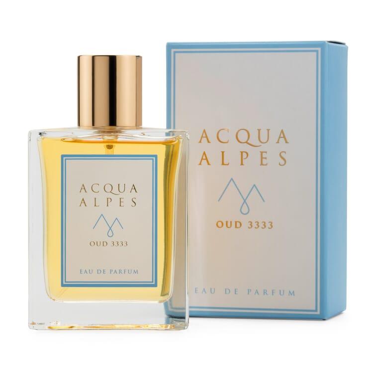 Acqua Alpes Oud 3333 Eau de Parfum