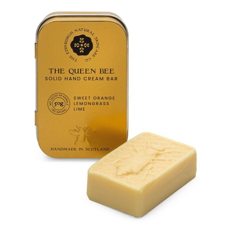 Solid Hand Cream in a Bar, Queen Bee