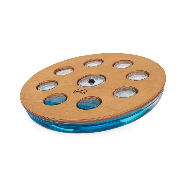 Nohrd Balance Board Water Power, Ash