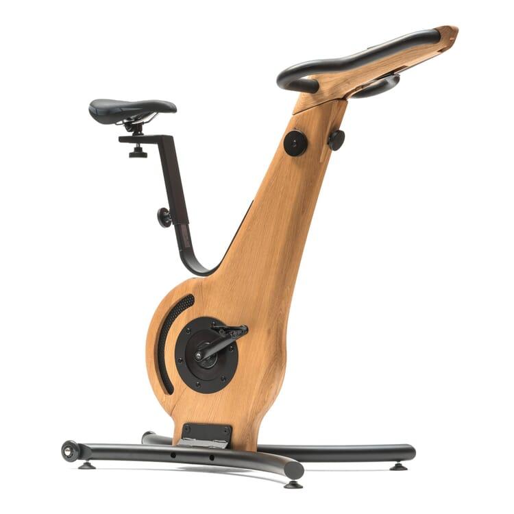 Bicycle Ergometer by Nohrd, Oak Wood