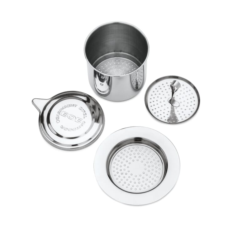 Vietnamese Coffee Filter Made of Stainless Steel