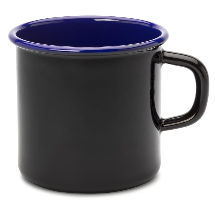 Riess Enamel Mug