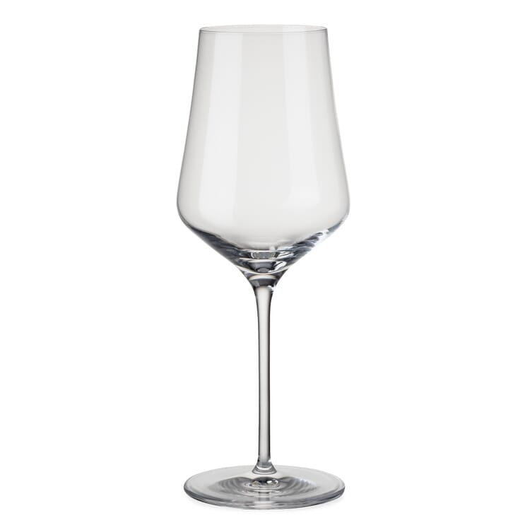 White Wine Glass by Eisch, 2 items in a carton