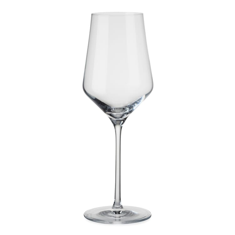 White Wine Glass by Eisch, 6 items in a carton