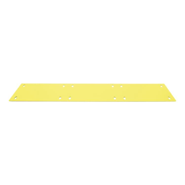 Shelf System BOUNCE, Base Plate Triple Width