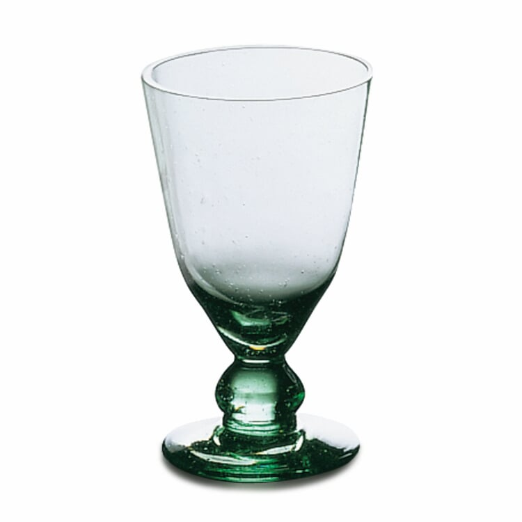 Thuringian Forest Glass Wine Glass