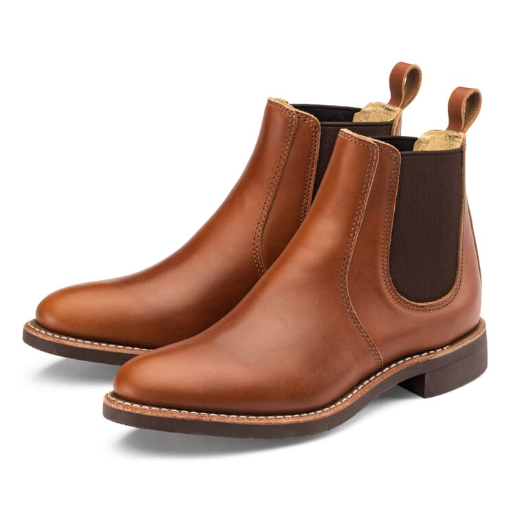 Red Wing Chelsea Rancher Damen, Braun