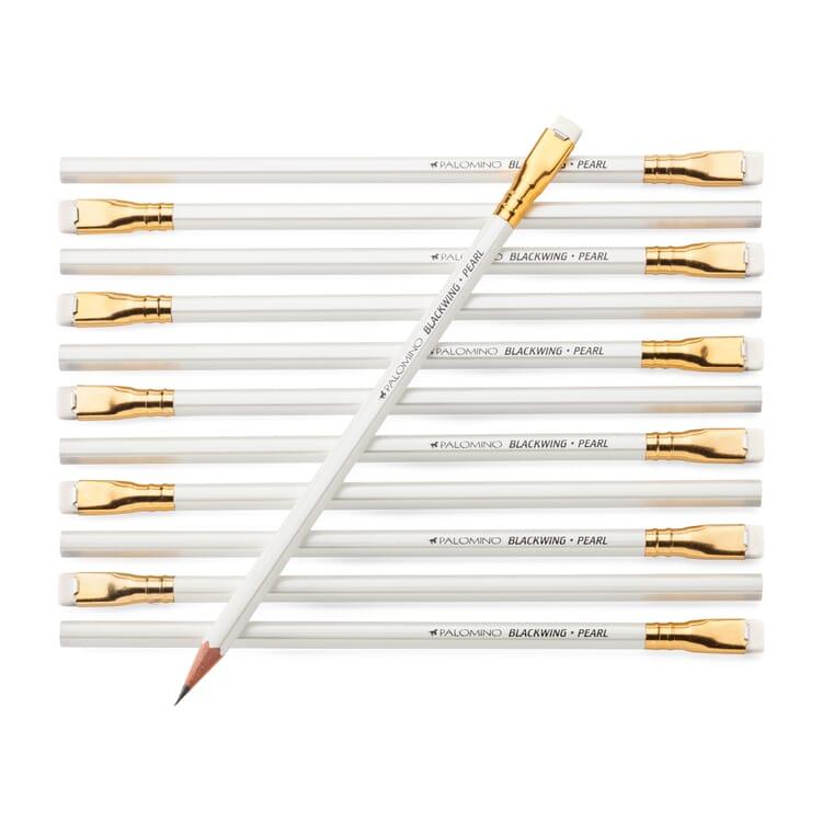 Palomino Pencil, Blackwing Pearl