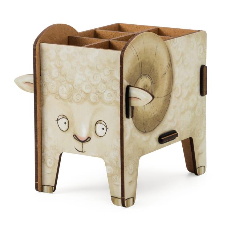 "Pencil Box ""Animal"" by Werkhaus, Ram"