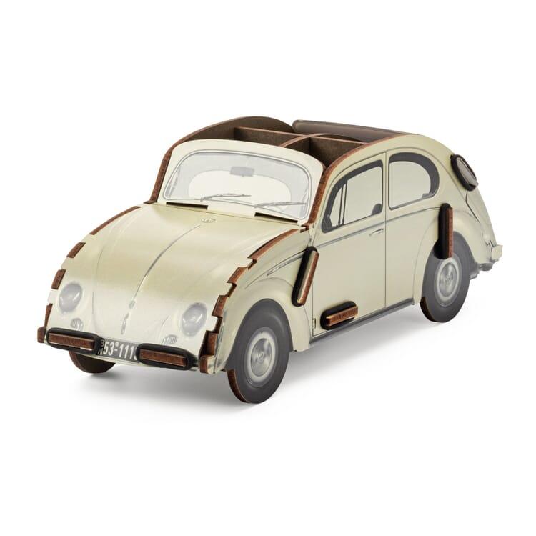 """Pencil Box """"Car"""" by Werkhaus, VW Beetle"""