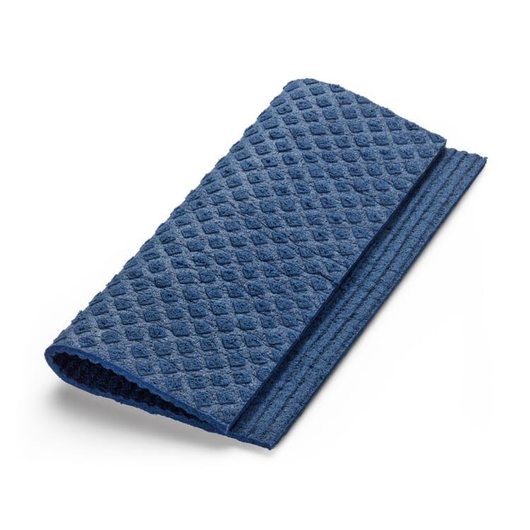 Dishcloth Cellulose, Dark Blue
