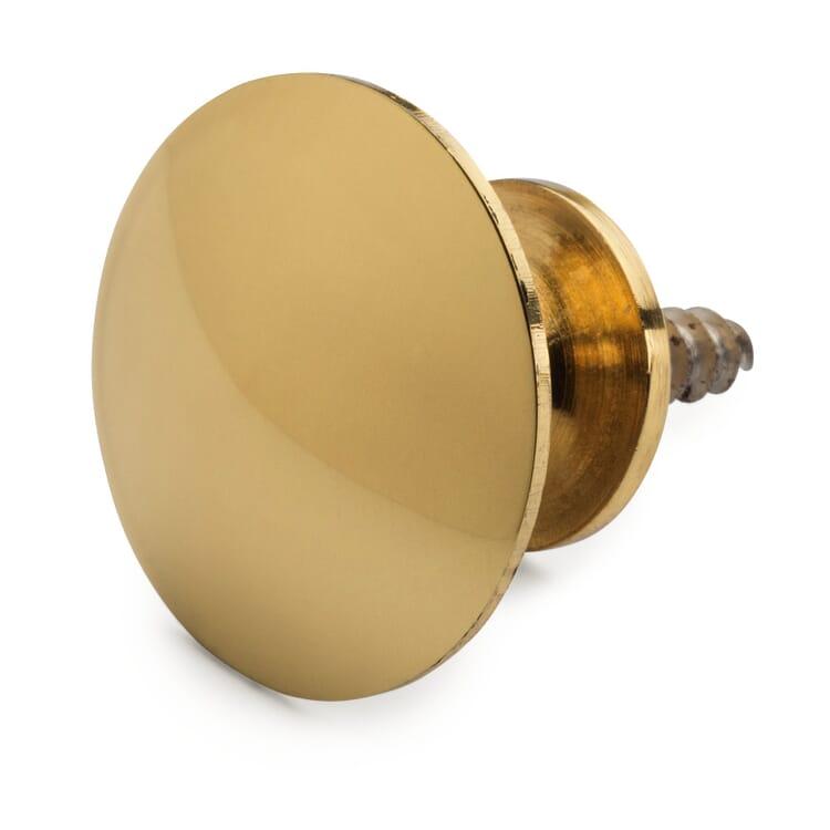 Drawer Knob Made of Brass