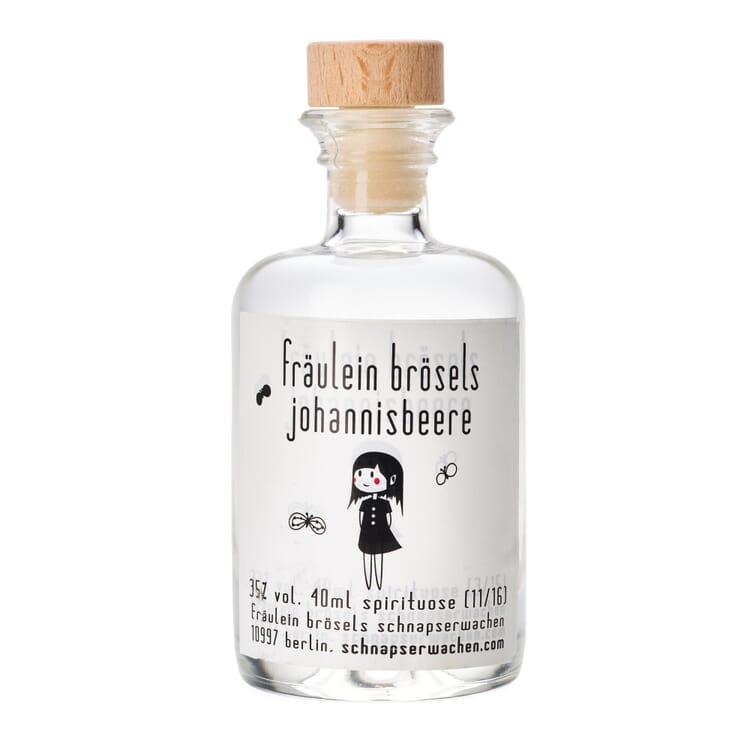 Fräulein Brösels Klare Johannisbeere