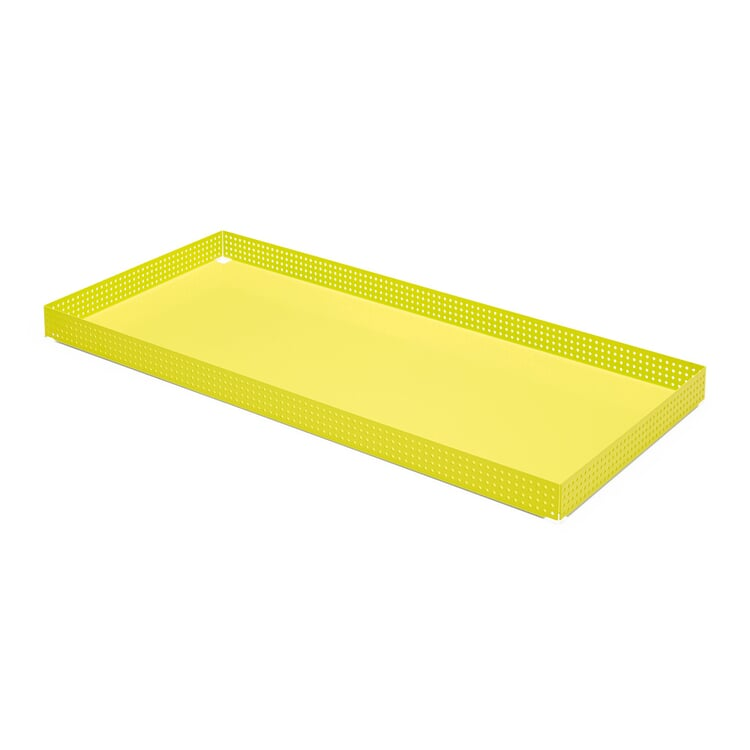 Attachment for CONTAINER DS and TARA Sulphur Yellow RAL 1016