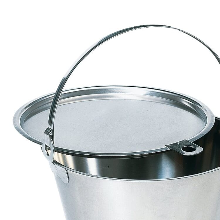 Lid for Stainless Steel Bucket