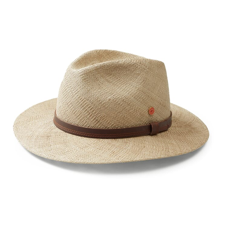 Straw Hat by Mayser, Nature
