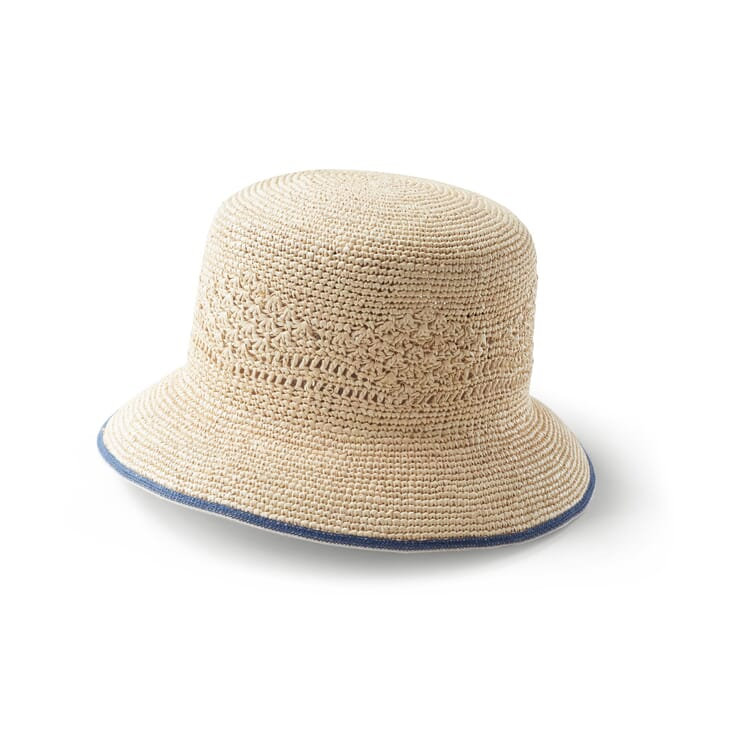 Women's Straw Hat by Mayser