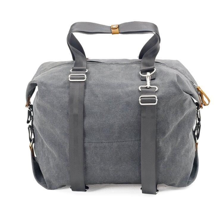 Tasche Simple Holdall Grau