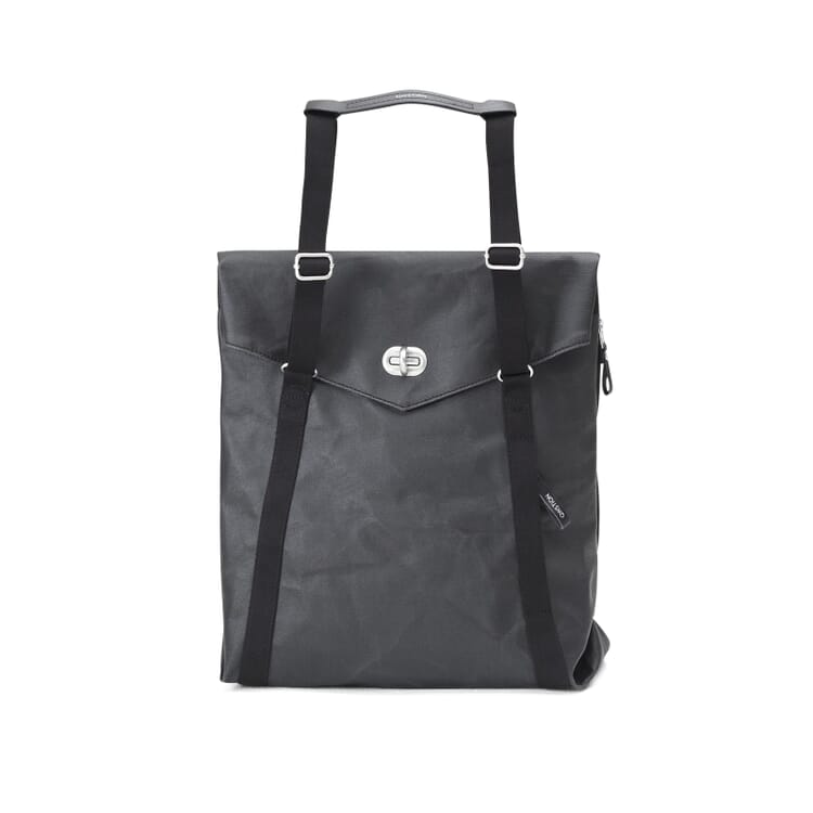 Bag Tote, Deep Black