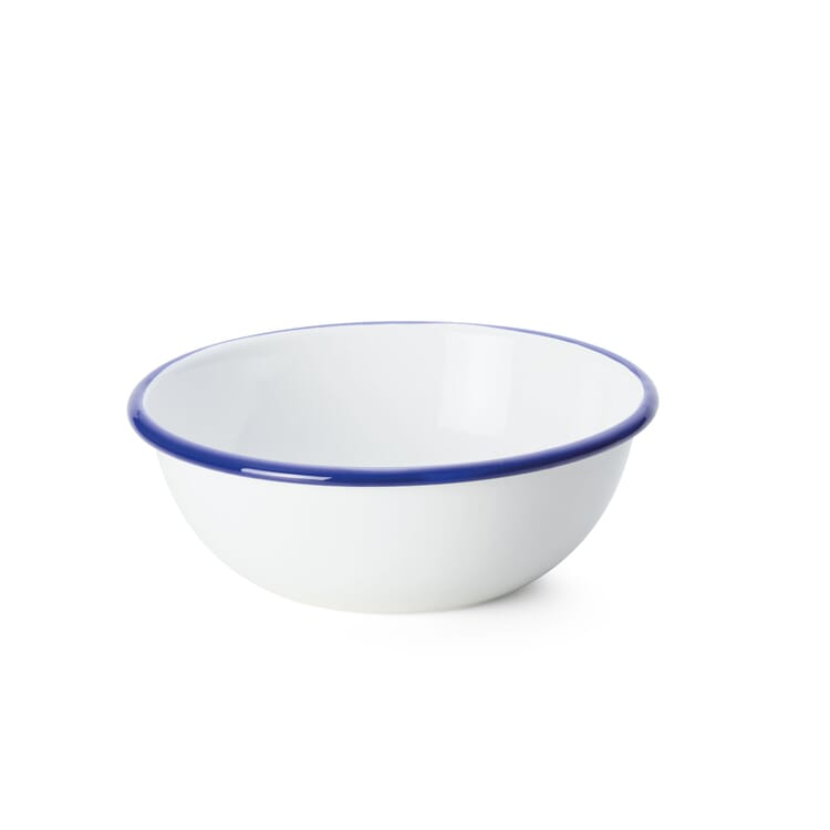 Riess Enamel Kitchen Bowl, Volume 1 l