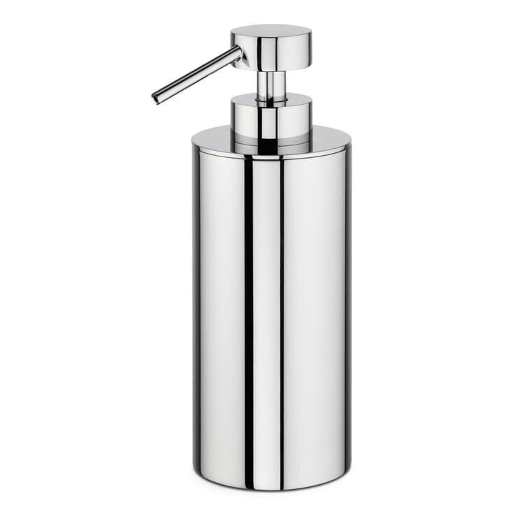 Soap Dispenser Made of Brass