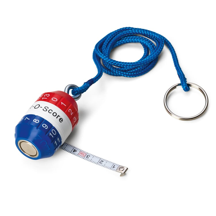 Boule Magnet-O-Score-Meter