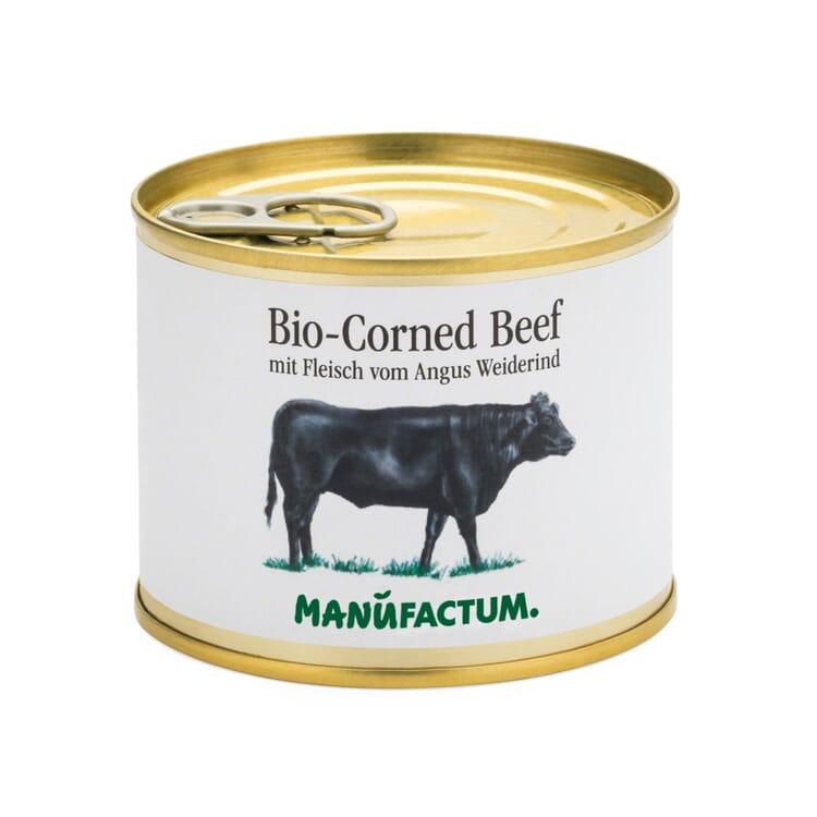 Bio-Corned Beef vom Angus Rind